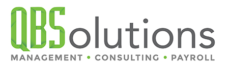QBSolutions | Management – Consulting – Payroll Logo